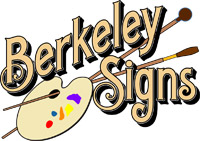 Berkeley Signs - Quality Custom Signage In The Bay Area